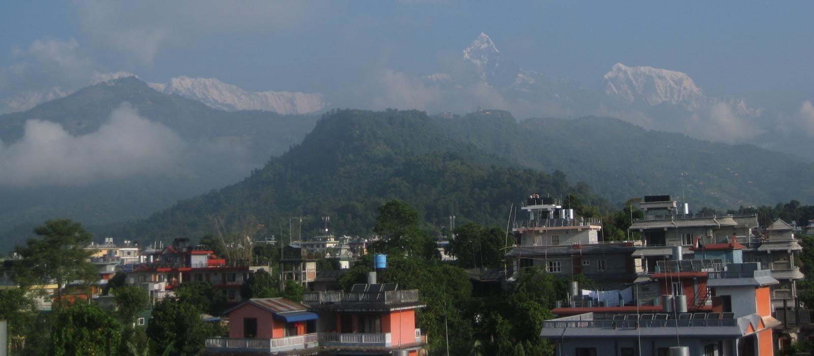 4 nights 5 days Nepal tour