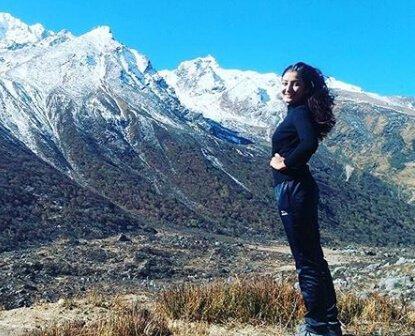 Sarala Nepal